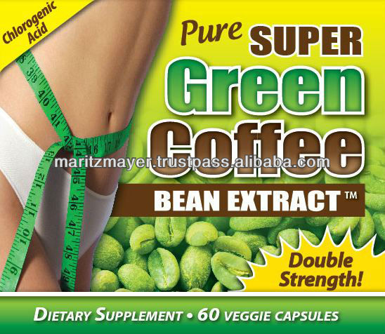 USA Manufactured Weight Loss Supplement Best Diet Coffee