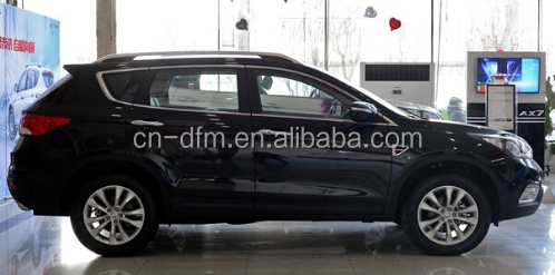 Dongfeng hot sale Aeolus AX7 SUV 2WD Gasoline China SUV Cars