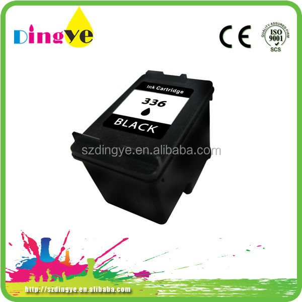 High quality for hp 336 C9362EE refill ink cartridge for HP DeskJet 5440