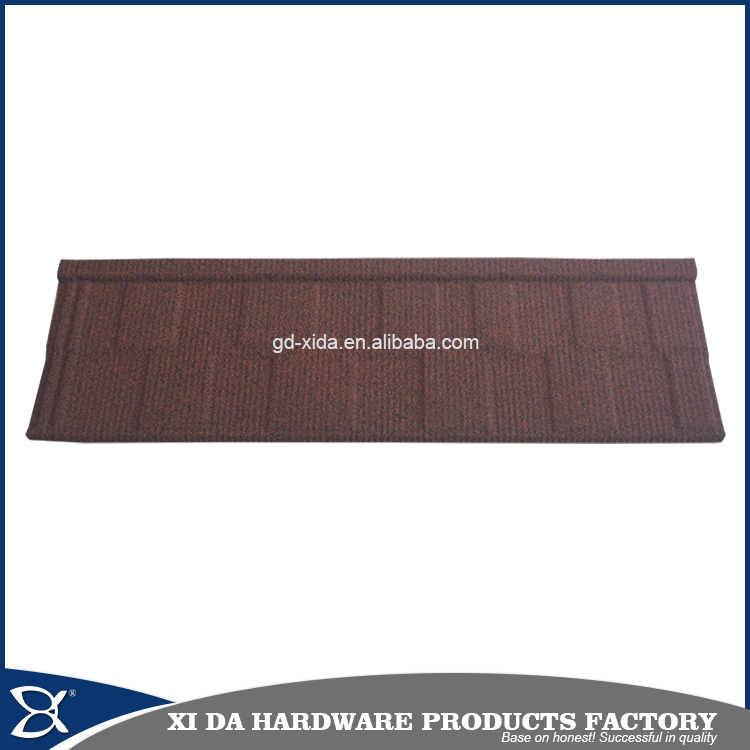 Good fire resistance cheap corrugated metal roofing sheet