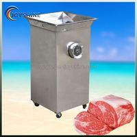 good quality sausage process meat grinder