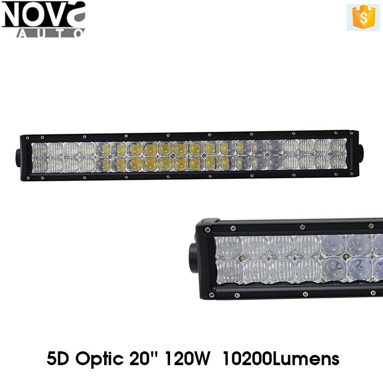 Renault Auto part Cars Used 20 Inch Light Bar Led