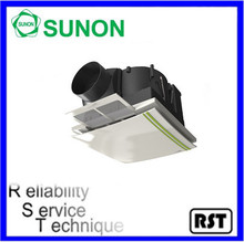 SUNON heat resistant metallic frame pneumatic ventilation fans with ce