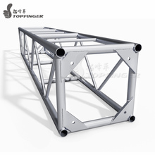 2018 perfect portable lightweight arch roof aluminum stage truss for sale