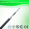 36 core high quality multimode fibre optic cable, duct optical fiber cable, GYTA