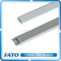 FATO Round Type PVC Wiring Duct
