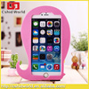 Cute 3D Luminous Silicone Ghost Case For iPhone 6