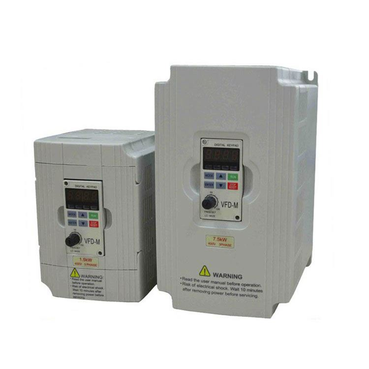 Best single phase to three-phase converter 220v 3 phase frequency converter