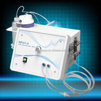 Advanced Science Digital Dermabrasion with 9 heads System