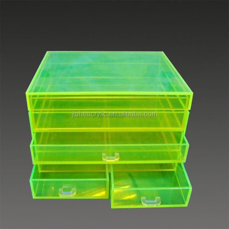 High quality plastic storage drawer multi-drawer