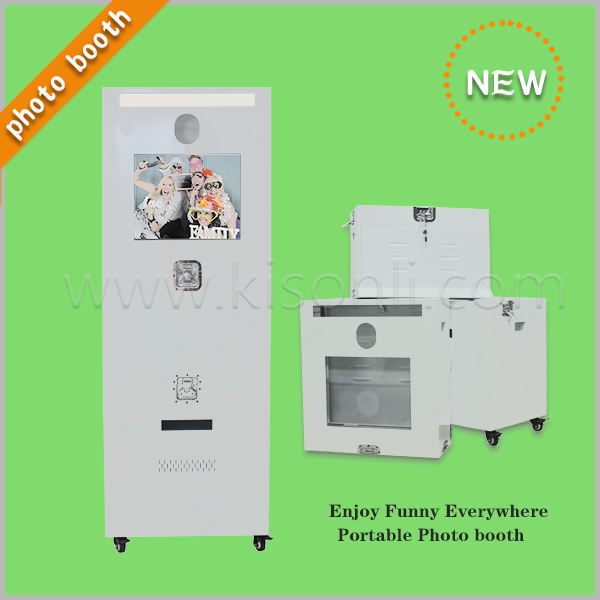 Promotional For Used Photo Booth Purikura Machine For Sale, Photo Frame Customized
