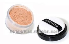 mineral makeup loose powder/face poudre