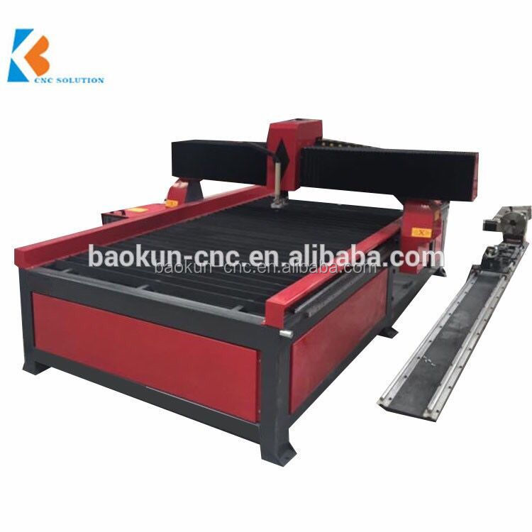 Table Model CNC Plasma Cutting Machine for metal with low price