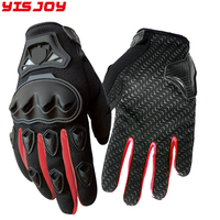 Wholesale Cheap Sport Motorcycle Rider Gloves Dirt Bikes Summer Motorcycle Racing Gloves Custom Made Biker Gloves For Men Women