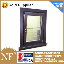 t6063-5 aluminum channel window