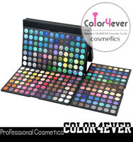 Pro Wholesale Make up cosmetics/make up eyeshadow 252 makeup palette 88 color eyeshadow palette