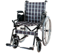 Best seller wheelchair - - - invitation of CMEF and visit our factory