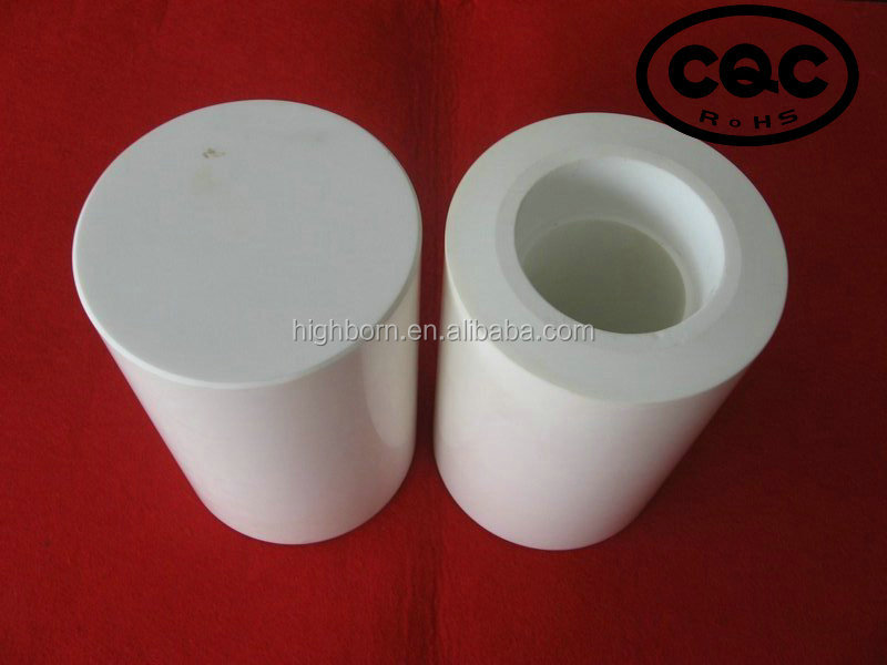 pump zirconia ceramic piston liner