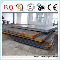 Steel plate 8mm thick price per ton 16mo3 steel plate steel plate mn13