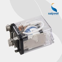 Saipwell High Quality Motor Protection Relay with CE Certification (JQX-59F)
