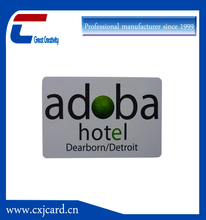 New Style Brand smart card for club or hotel