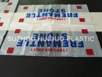 perforated bag on roll perforated plastic bags