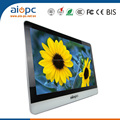 AIOPC 18.5 inch cheap price desktop computer all in one computers touch screen