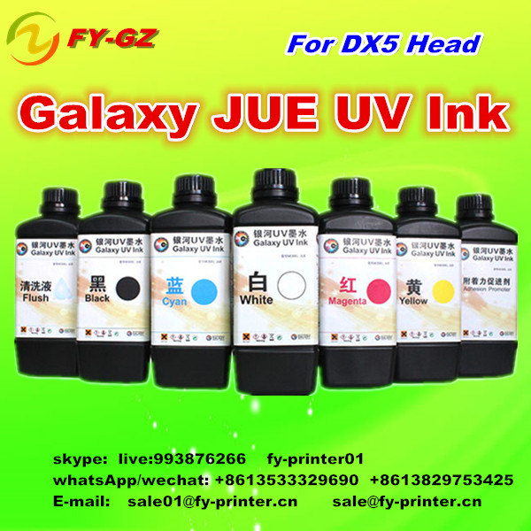 China factory direct supplying infiniti eco solvent ink sk1 for spt508gs head