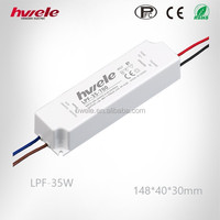 LPF 35W Waterproof Constant Current Electrical