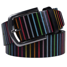 Modern Colorful Formal Ladies Belt One Piece 2018