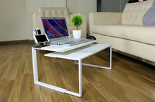 Folding Portable Laptop Table and Work Station