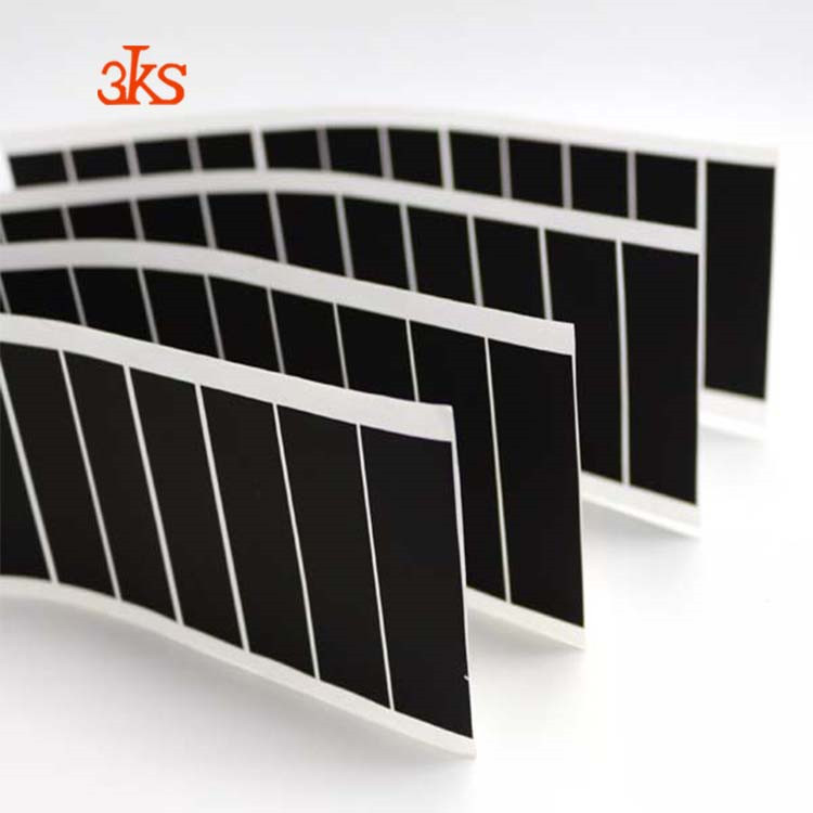 Natural Graphite Gasket Thermally Conductive Sheet Heatsink For LCD