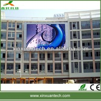 p10 p12 p16 p20 outdoor full color led display sign