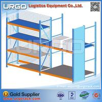Storage metal warehouse shelve storage system steel shelve