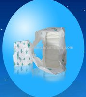 urtra thin comfortable baby diaper
