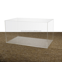 Hot Selling Clear Plastic Portable Fish Tank