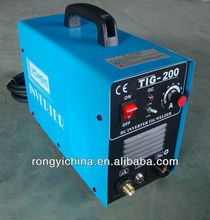 Shanghai Rongyi Mosfet Inverter DC TIG argon welding machine circuit board 200A TIG200
