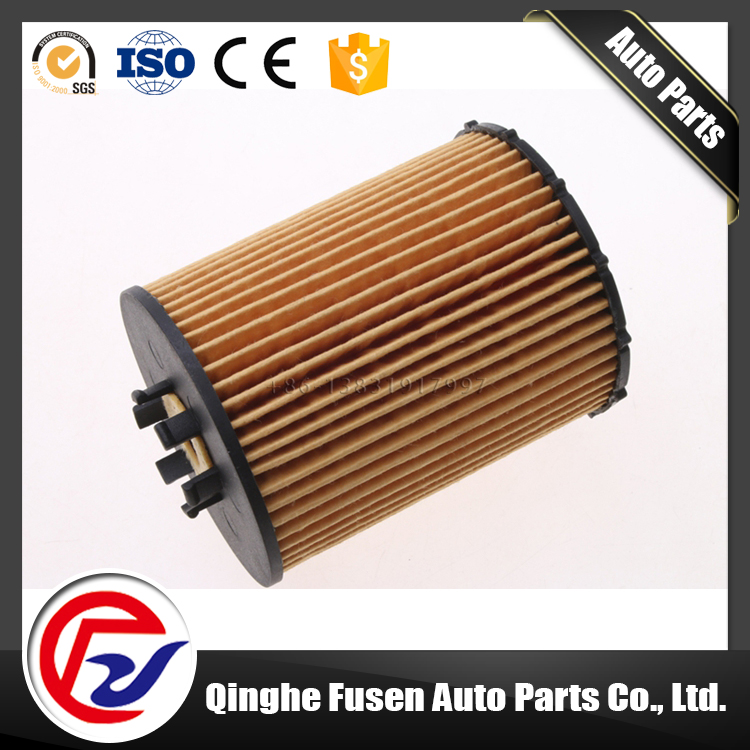 Best performance car spare parts high quality 000 180 30 09 car oil filter