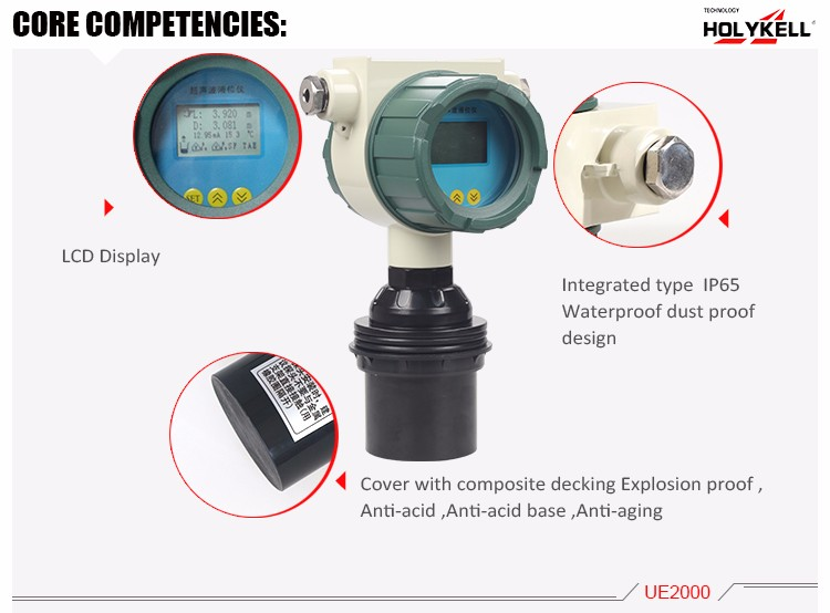 digital fuel level indicator Ultrasonic fuel level sensor provides clamp on diesel level measurement for various vehicles,and gps wireless management for truck diesel monitor&indicator.