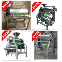 fruit and vegetable pulping machine/fruit pulper/fruit beating machine