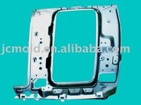 auto parts with Punching Mould