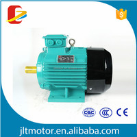 copper winding three phase AC asynchronous industrial electric motor 380v 0.15kw y2-631-2