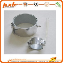 Stainless steel mica band heater , electric heating circle and coil, used in electric equipments