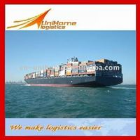 international logistic to Jakarta