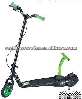 Retro KICK N GO scooter with good quality for sale