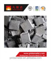 pure nickel ingots with high quality