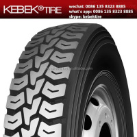 High quality with ECE DOT certificates Longmarch 315/80R22.5 truck tyre