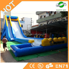 Professional manufacturer giant inflatable water slide,giant inflatable water slide for adult,giant inflatable pirate ship slide