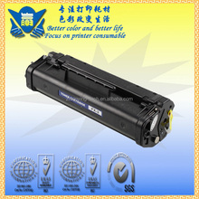 Printer toner cartridge FX-3 compatible for Canon Fax L360