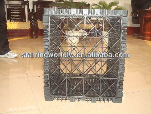 Drainage Cage for Vertical Gardens